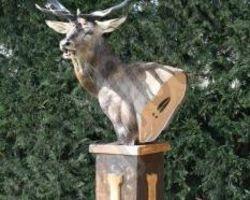 Meallet Geoffrey - Chidrac - Piedestaux